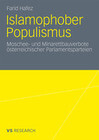 Islamophober Populismus
