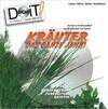 Kräuter das ganze Jahr! - Handbuch und DVD