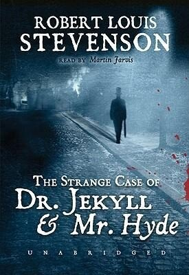 The Strange Case of Dr. Jekyll & Mr. Hyde als Hörbuch
