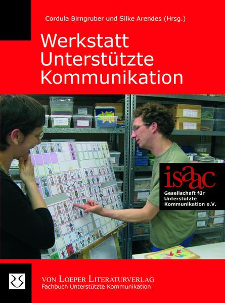 Werkstatt Unterstützte Kommunikation als Buch
