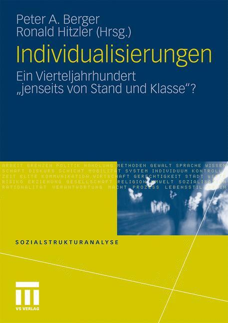 Individualisierungen als Buch