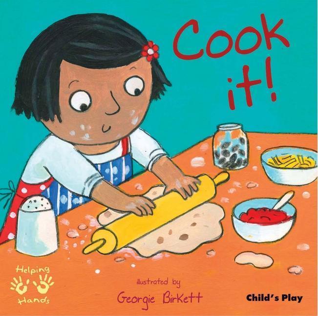 Cook It! als Taschenbuch