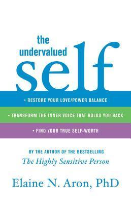 The Undervalued Self als Buch