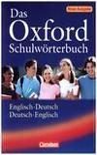 Das Oxford Schulwörterbuch