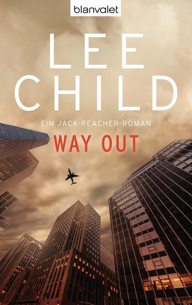 Way Out als eBook