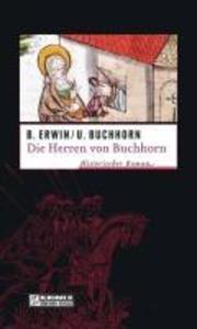 Die Herren von Buchhorn als eBook epub