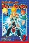Bobobo-Bo Bo-Bobo, Volume 3