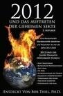 2012 Und Das Auftreten Der Geheimen Sekte