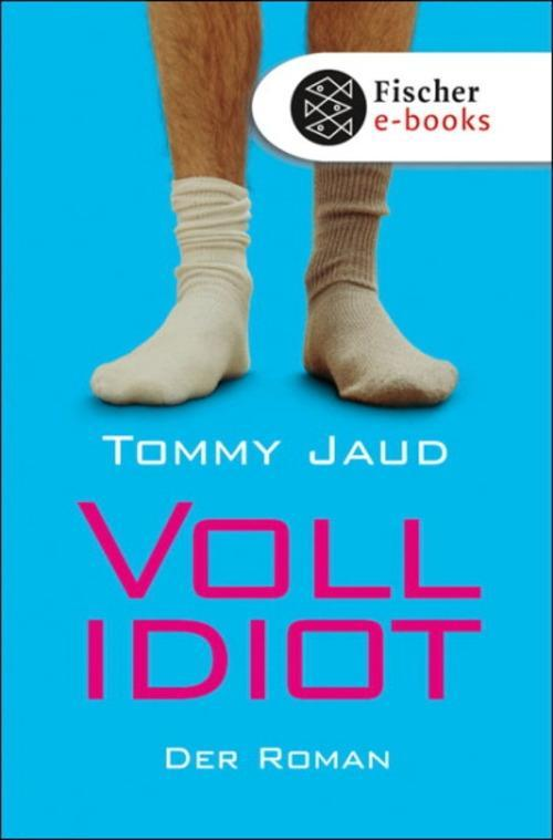Vollidiot als eBook