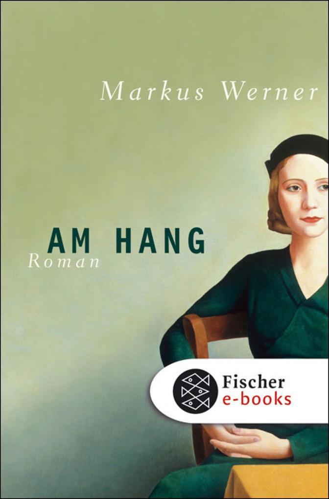 Am Hang als eBook von Markus Werner
