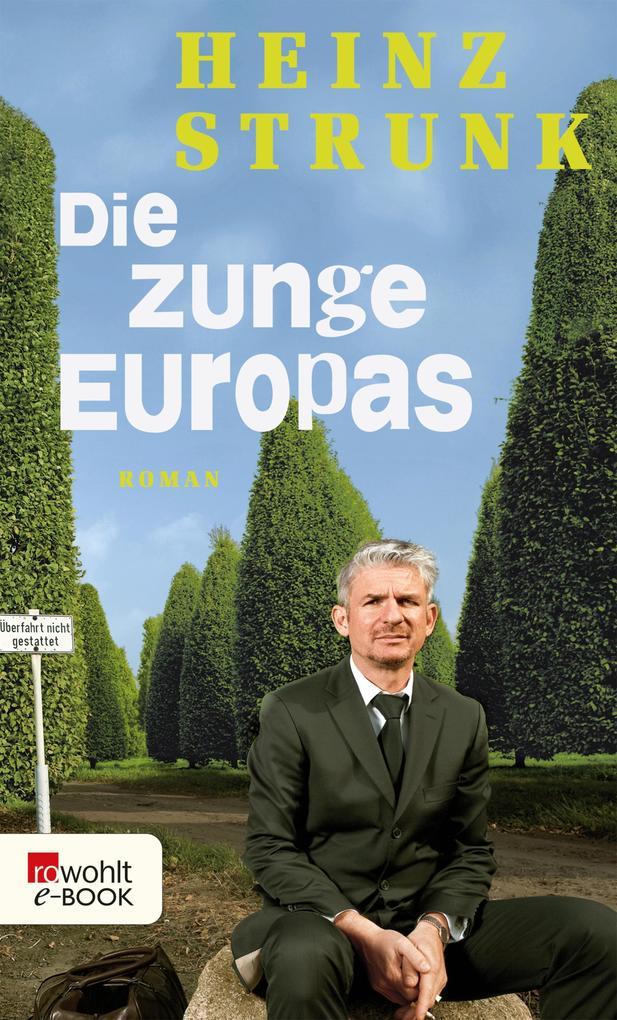 Die Zunge Europas als eBook