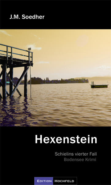 Hexenstein als Buch