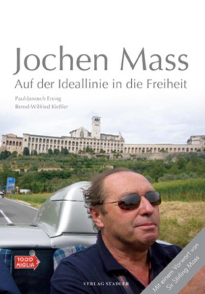Jochen Mass als Buch von Paul-Janosch Ersing, Bernd-Wilfried Kießler