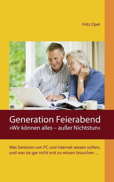 Generation Feierabend als Buch (gebunden)