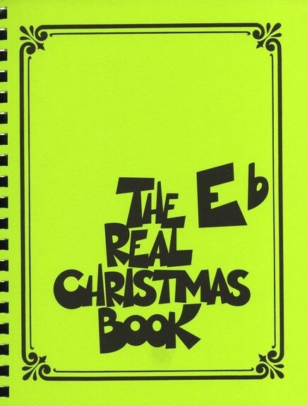 The Real Christmas Book: Eb Edition als Taschenbuch