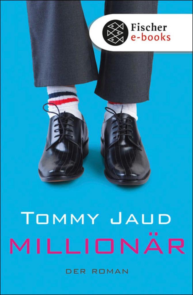 Millionär als eBook von Tommy Jaud
