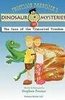 Professor Barrister's Dinosaur Mysteries #1: The Case of the Truncated Troodon