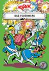 Tessloff - Die Digedags - Das Feuerwerk (Band 8)