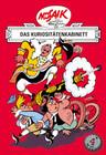 Mosaik von Hannes Hegen: Das Kuriositätenkabinett