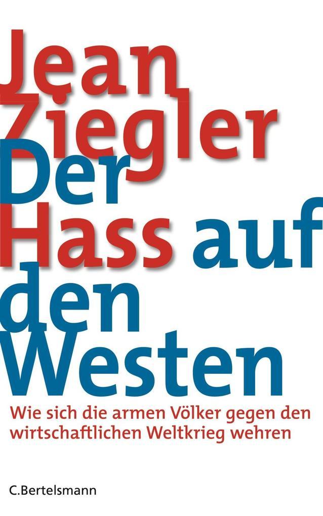 Der Hass auf den Westen als eBook