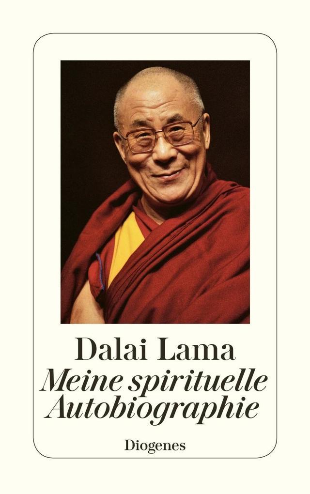 Meine spirituelle Autobiographie als Taschenbuch