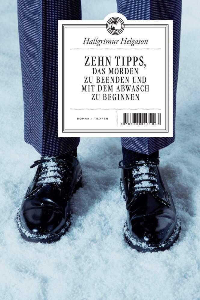 Zehn Tipps, das Morden zu beenden und mit dem Abwasch zu beginnen als Buch