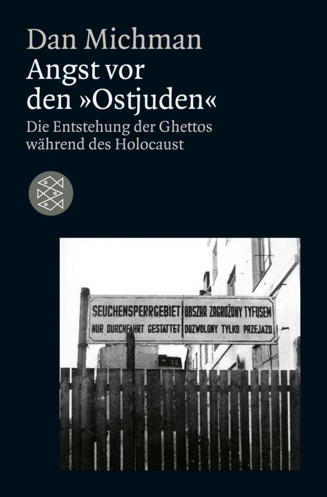 """Angst vor den """"Ostjuden"""" als Taschenbuch"""