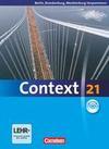 Context 21. Schülerbuch mit DVD-ROM. Berlin, Brandenburg und Mecklenburg-Vorpommern