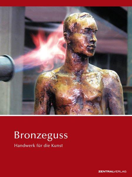 Bronzeguss als Buch