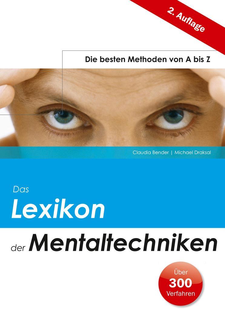 Das Lexikon der Mentaltechniken als eBook