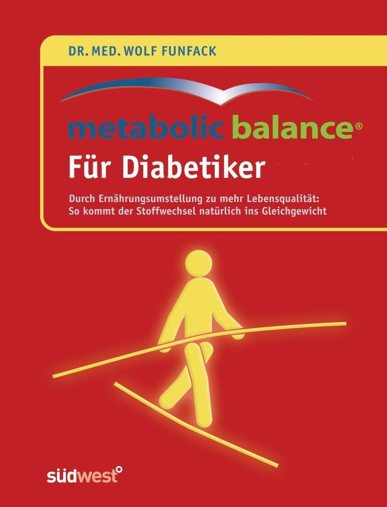 Metabolic Balance® Für Diabetiker als eBook