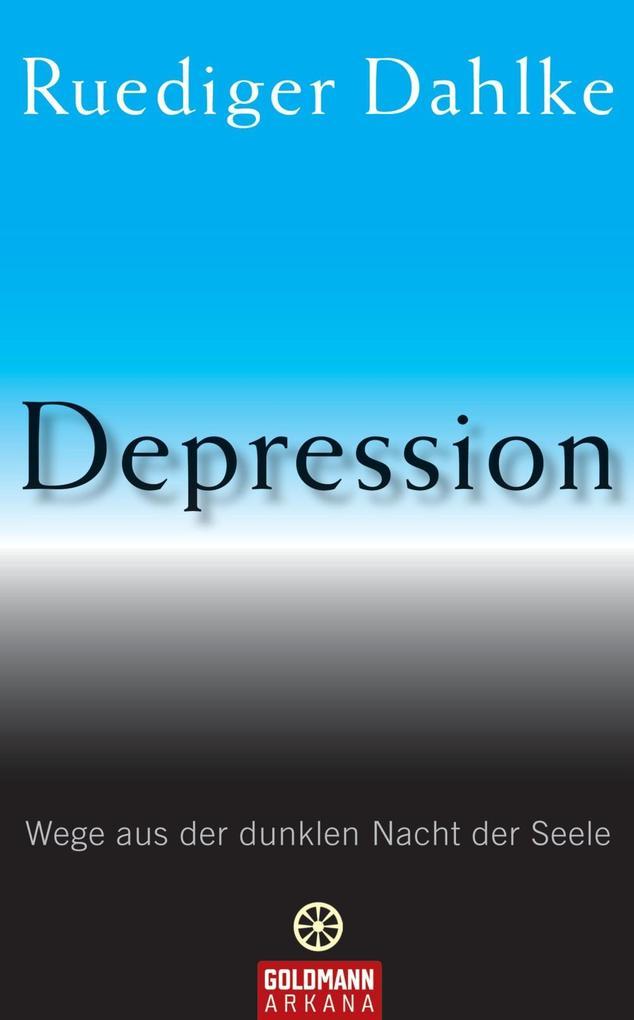 Depression als eBook epub