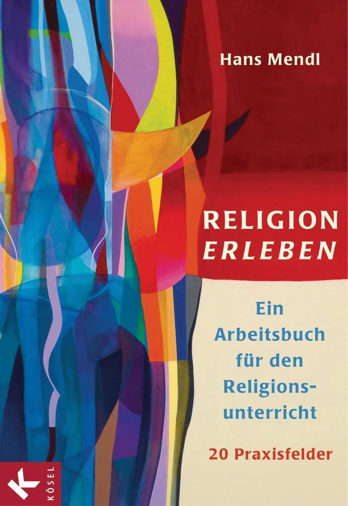 Religion erleben als eBook