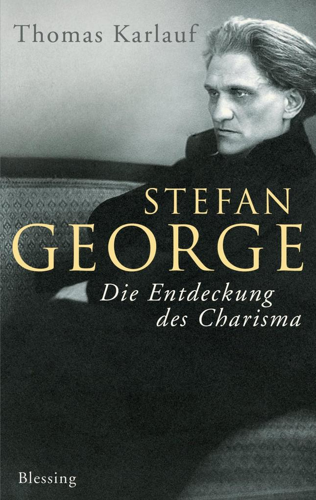 Stefan George als eBook