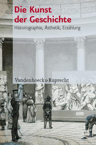 Die Kunst der Geschichte als Buch
