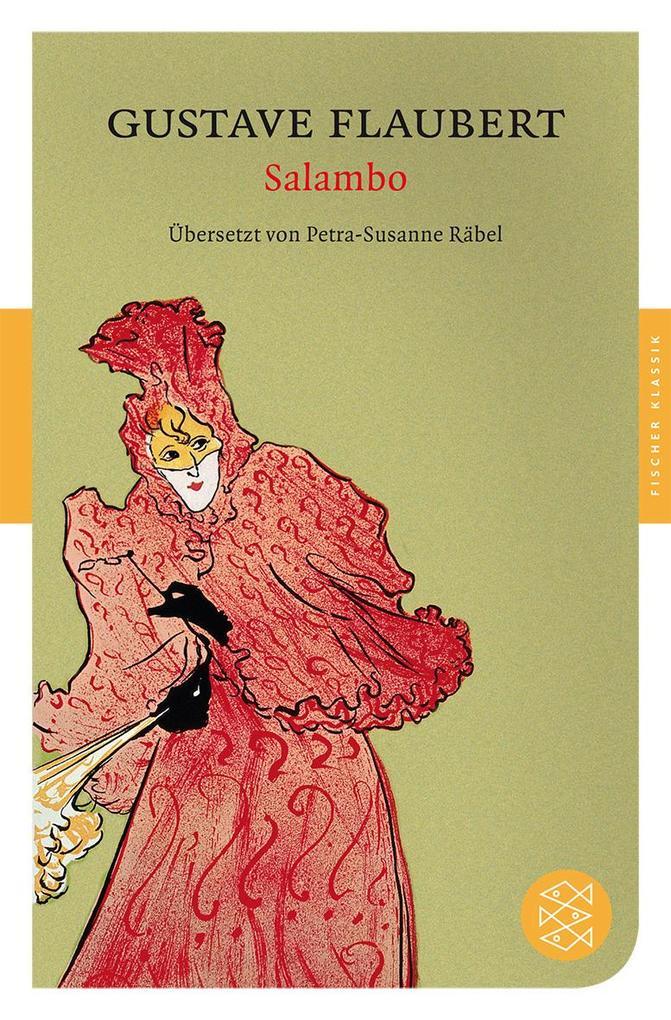 Salambo als Taschenbuch