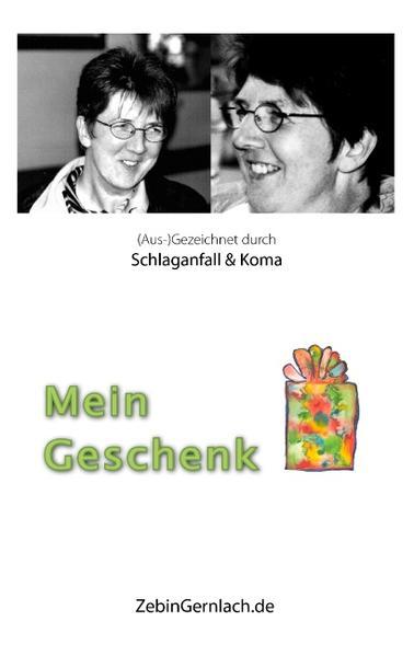 Mein Geschenk als Buch (kartoniert)