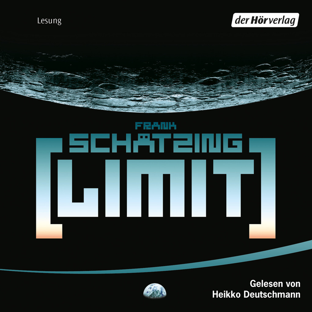 Limit als Hörbuch Download
