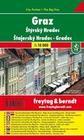 Graz City Pocket 1 : 10 000