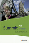 Summit G8 - Texts and Methods Trainer - Students' Workbook