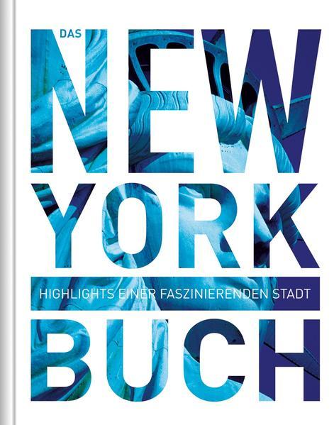 Das New York Buch als Buch (gebunden)