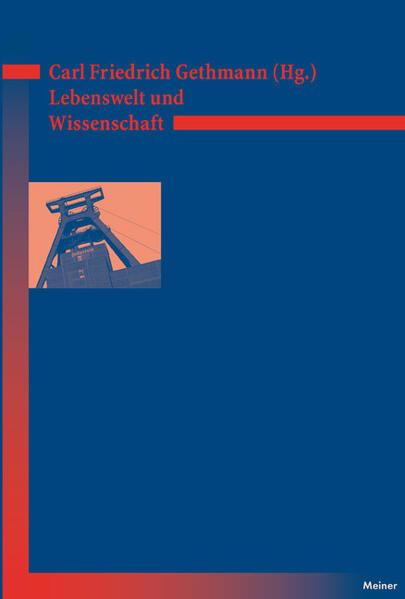 Deutsches Jahrbuch Philosophie 02. Lebenswelt und Wissenschaft als Buch von