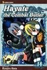 Hayate the Combat Butler, Vol. 14
