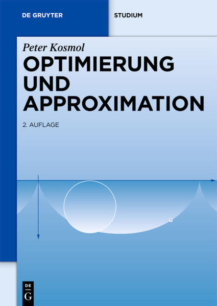 Optimierung und Approximation als Buch