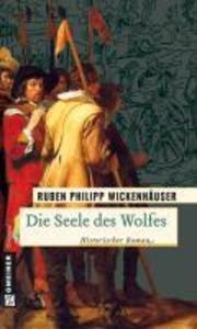 Die Seele des Wolfes als eBook epub