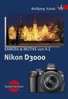 Nikon D3000, KAMERA & MOTIVE von A-Z
