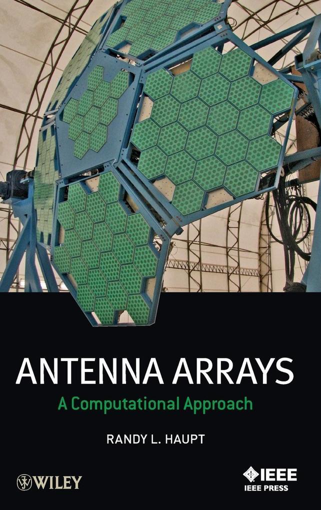 Antenna Arrays (Buch), Haupt - portofrei
