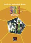 Chemie 2000+ Baden-Württemberg. Kernfach 4-stündig