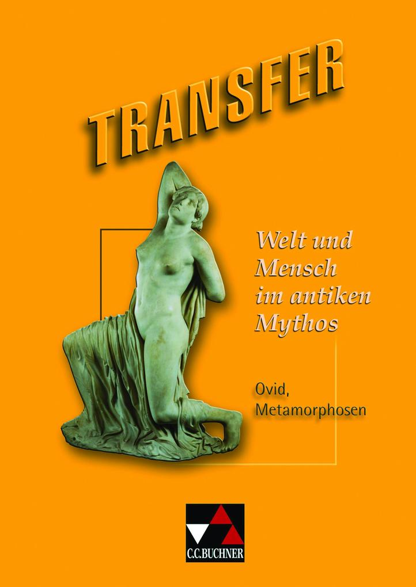Transfer 12. Welt und Mensch als Buch