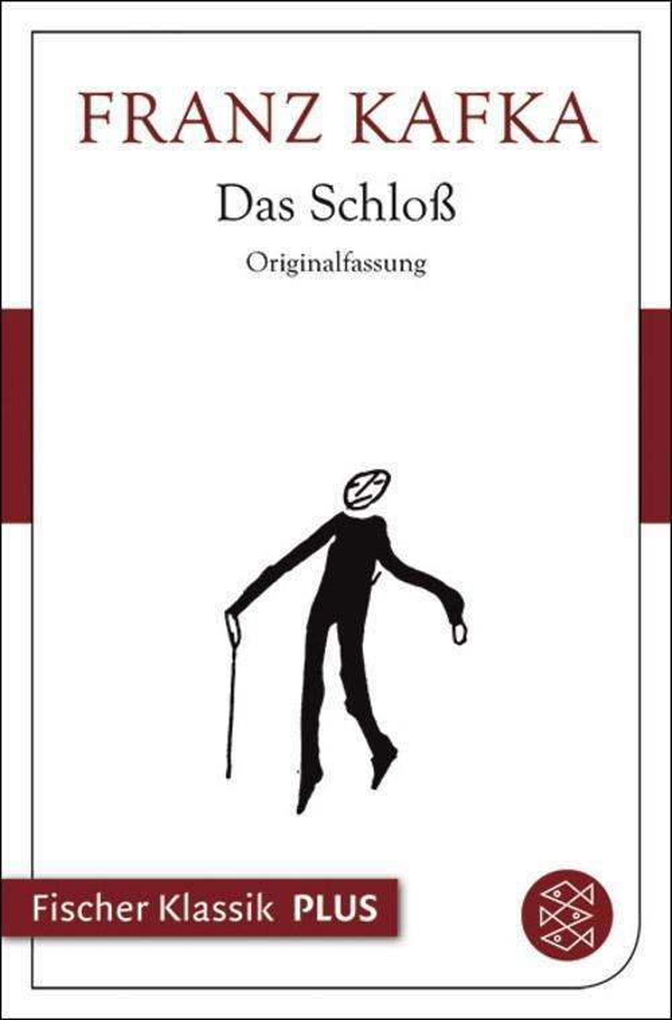 Das Schloß als eBook von Franz Kafka